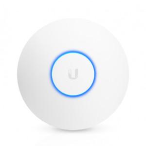 UBIQUITI UniFi Access Point UAP-NANOHD, 4x4 MU-MIMO, 802.11ac Wave 2 UAP-NANOHD