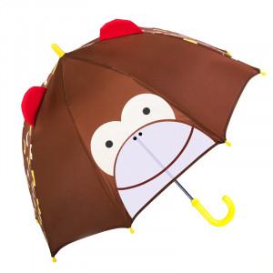 JIPILI παιδική ομπρέλα 3D UMB-0001, μαϊμού UMB-0001