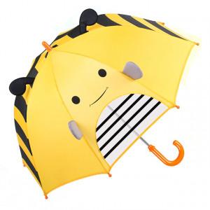 JIPILI παιδική ομπρέλα 3D UMB-0002, μέλισσα UMB-0002