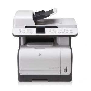 HP used Εκτυπωτής LaserJet CM2320fxi, Color, MFP, no toner UN-CM2320FXI