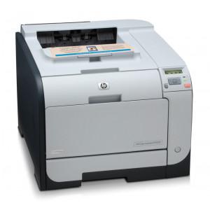 HP used Printer LaserJet CP2025DN, Color, no toner UN-CP2025DN