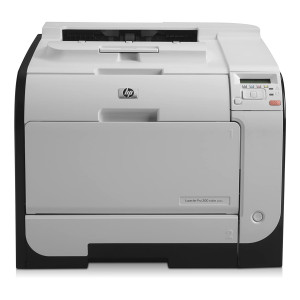 HP used printer M351A, laser, color, χωρίς toner UN-M351A