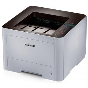 SAMSUNG used Printer M3820ND, laser, mono, no toner UN-M3820ND