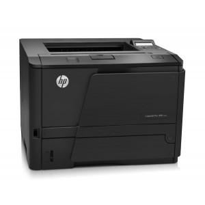 HP used Printer LaserJet Pro M401d, Laser, Mono, no toner UN-M401D