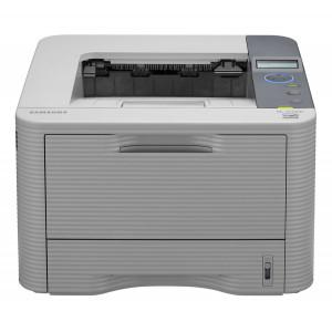 HP used Printer ML3710ND, laser, mono, no toner UN-ML3710ND