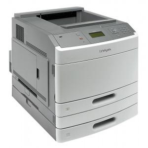 LEXMARK used Printer T650DN, Laser, Mono, no toner