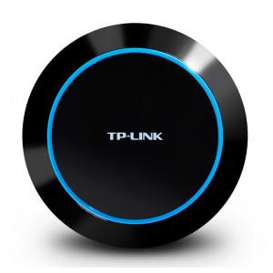 TP-LINK Φορτιστής USB UP525 για 5 smartphone, 25W, 5Α, μαύρο UP525