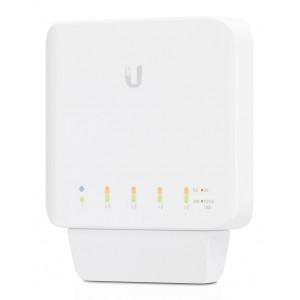 UBIQUITI UniFi Switch Flex USW-FLEX, 5x Gigabit Rj45, indoor/outdoor USW-FLEX