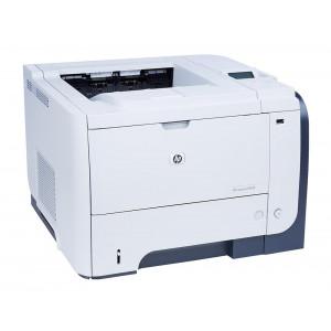 HP used Printer LaserJet Enterprise P3015dn, Monochrome, με Toner UT-P3015DN