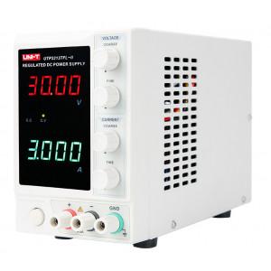 UNI-T DC Power supply UTP3313TFL-II, 1 καναλιού, 0~30V/0~3A UTP3313TFL-II