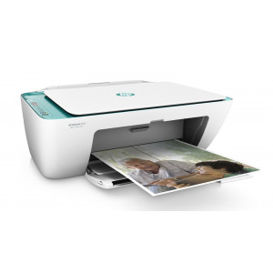 HP MFP Printer DeskJet 2632 All-in-One, WiFi, Color, Καινούριος V1N05B