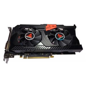 BIOSTAR VGA AMD Radeon RX570 VA5705RV82, GDDR5 8GB, 256bit VA5705RV82-TBSRH-BS2