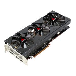 BIOSTAR VGA AMD Radeon RX5700XT VA57T6XM82, GDDR6 8GB, 256bit VA57T6XM82