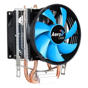 AEROCOOL ψύκτρα VERKHO-2-DUAL, 2x fan, 2300rpm, 27dBA, 59.6CFM VERKHO-2-DUAL