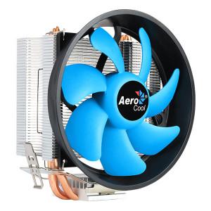AEROCOOL ψύκτρα VERKHO-3-PLUS, 2000rpm, 26.7dBA, 55.6CFM VERKHO-3-PLUS