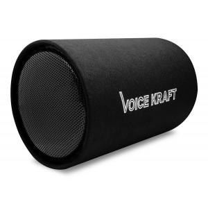 VOICE KRAFT active subwoofer VK-1201, 300W, 12, μαύρο VK-1201