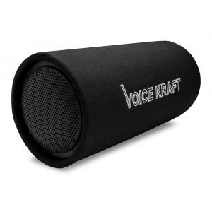 VOICE KRAFT active subwoofer VK-801, 300W, 8, μαύρο VK-801