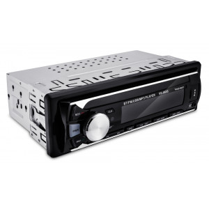 VOICE KRAFT car audio VK-8605, MP3-FM ΒΤ/AUX/SD/USB, χειριστήριο VK-8605-BT