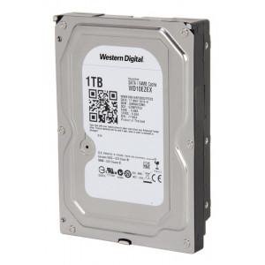 WD Blue Σκληρός δίσκος WD10EZEX 1TB, 3.5, 64MB, 7200RPM, Sata3 6Gb/s WD10EZEX-FR