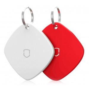 WOLF GUARD RFID Tag WG-RFID, κόκκινο-λευκό, 1τμχ WG-RFID