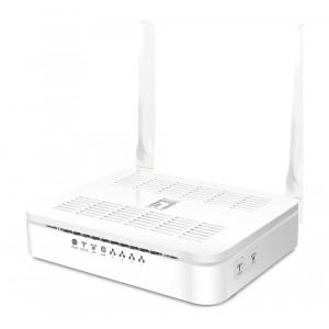 LEVELONE Wireless Gigabit Router AC1200 WGR-8031, 1200Mbps, Ver. 1.0 WGR-8031