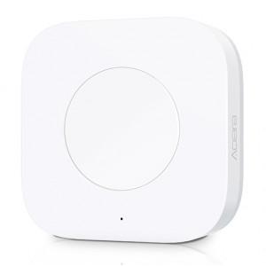 AQARA Smart mini διακόπτης WXKG11LM, Zigbee, λευκός WXKG11LM