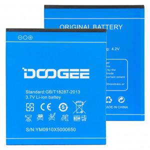 DOOGEE Μπαταρία αντικατάστασης για Smarphone X5 X5-BAT