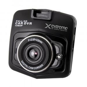 SENTRY Κάμερα αυτοκινήτου XDR102 με οθόνη LCD 2.4 Full HD & καταγραφικό XDR102