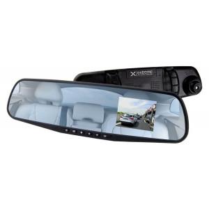 EXTREME καθρέφτης αυτοκινήτου με κάμερα καταγραφής XDR103 XDR103