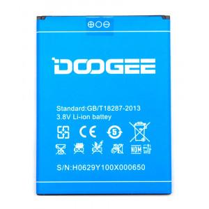DOOGEE Μπαταρια αντικαταστασης για Smartphone Nova Y100X Y100X-BAT