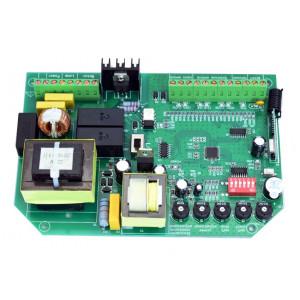 Ασύρματος δέκτης τηλεχειρισμού για συρόμενες γκαραζόπορτες YET868, 433MHz YET868