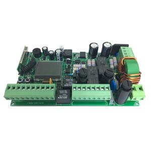 Ασύρματος δέκτης τηλεχειρισμού YET870, με 2 ασύρματα χειριστήρια YET870