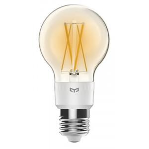 YEELIGHT Smart λάμπα LED Filamemt YLDP12YL, 6W, E27, 700lm, 2700K YLDP12YL