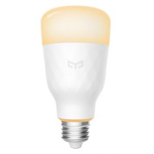 YEELIGHT Smart λάμπα LED YLDP15YL, Wi-Fi, 8.5W, E27, 800lm, 2700K YLDP15YL