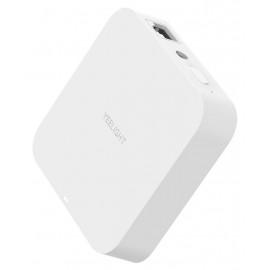 YEELIGHT Bluetooth Mesh Gateway YLWG01YL, LAN, WiFi, λευκό YLWG01YL