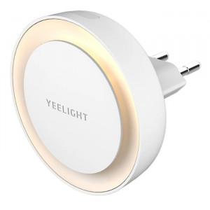YEELIGHT LED φωτιστικό πρίζας με σένσορα YLYD11YL, 2500K, 0.5W YLYD11YL