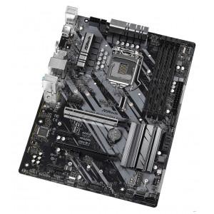 ASROCK Μητρική Z490 Phantom Gaming 4, 4x DDR4, s1200, USB 3.2, ATX Z490-PG4