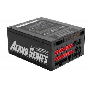 ZALMAN τροφοδοτικό ZM750-ARX 750W, modular, 80 plus Platinum ZM750-ARX