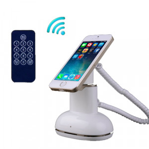 Αντικλεπτικη Βαση Smartphone με Remote Control CJ7000