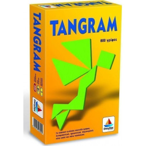 ΔΕΣΥΛΛΑΣ TANGRAM 100300