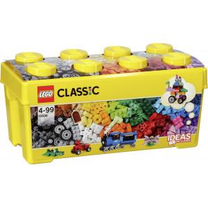 LEGO MEDIUM CREATIVE BRICK BOX 10696