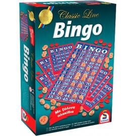 BINGO SCHIMDT 300007