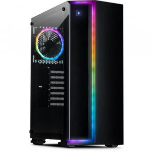 INTER-TECH Computer Case Inter-Tech S-3906 RENEGADE RGB