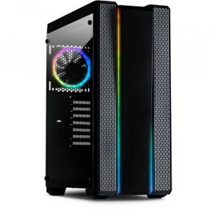 INTER-TECH Computer Case Inter-Tech S-3901 IMPULSE RGB
