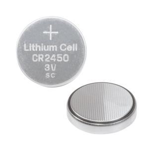 LOGILINK Battery Lithium Logilink CR2450