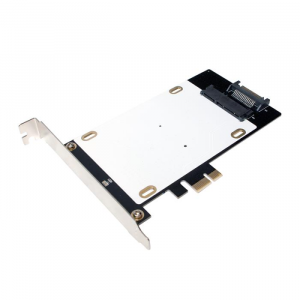 LOGILINK Pci Express to HDD/SSD Hybrid Logilink PC0079