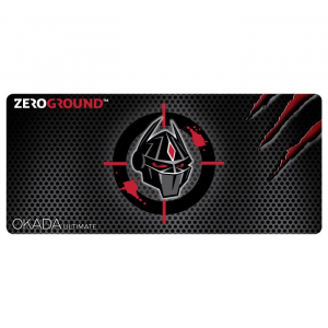 ZEROGROUND Mousepad Zeroground MP-1800G OKADA ULTIMATE v2.0
