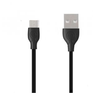 WK Charging Cable WK Micro Black 1m Ultra speed Pro WDC-041