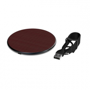 Wireless Charging Holder for Smartphone WK UFO WP-U41 Red