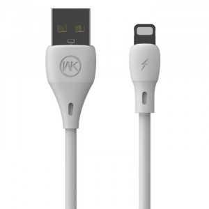 WK Charging Cable WK i6 White1m Full Speed WDC-072